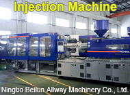 Ningbo Beilun Allway Machinery Co., Ltd.