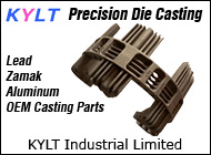 KYLT Industrial Limited