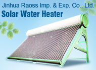 Jinhua Raoss Imp. & Exp. Co., Ltd.