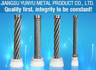 JIANGSU YUNYU METAL PRODUCT CO., LTD.