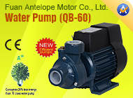 Fuan Antelope Motor Co., Ltd.