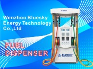Wenzhou Bluesky Energy Technology Co., Ltd.
