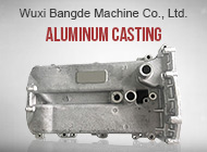 Wuxi Bangde Machine Co., Ltd.