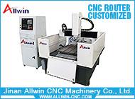 Jinan Allwin CNC Machinery Co., Ltd.