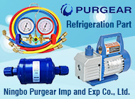 Ningbo Purgear Imp and Exp Co., Ltd.
