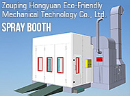 Zouping Hongyuan Eco-Friendly Mechanical Technology Co., Ltd.