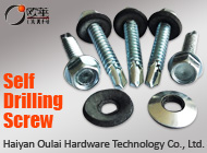 Haiyan Oulai Hardware Technology Co., Ltd.