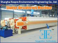 Shanghai Ecopro Environmental Engineering Co., Ltd.