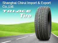 Shanghai Chirui Import & Export Co., Ltd.