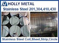 HOLLY IMPORT & EXPORT COMPANY LIMITED