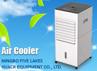 NINGBO FIVE LAKES HVACR EQUIPMENT CO., LTD.