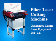 Guangzhou Cosmo Laser Equipment Ltd., Co.