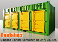 Qingdao Rayfore Container lndustry Co., Ltd.