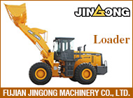 FUJIAN JINGONG MACHINERY CO., LTD.