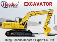 Jining Haoduo Import & Export Co., Ltd.