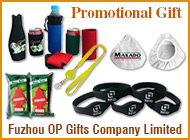 Fuzhou OP Gifts Company Limited