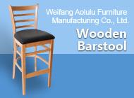 Weifang Aolulu Furniture Manufacturing Co., Ltd.