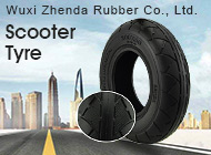 Wuxi Zhenda Rubber Co., Ltd.