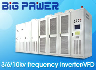 Big Pawer Electrical Technology Xiangyang Inc. Co., Ltd.