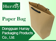 Dongguan Hurray Packaging Products Co., Ltd.