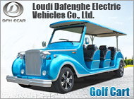 Loudi Dafenghe Electric Vehicles Co., Ltd.