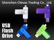 Shenzhen Olevas Trading Co., Ltd.