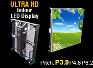 Green Harvest Optoelectronics Co., Ltd.