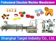 Shanghai Target Industry Co., Ltd.