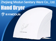 Zhejiang Modun Sanitary Ware Co., Ltd.
