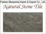 Foshan Blossoms Import & Export Co., Ltd.