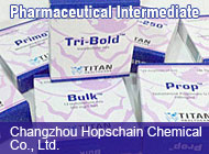 Changzhou Hopschain Chemical Co., Ltd.