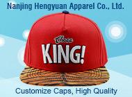 Nanjing Hengyuan Apparel Co., Ltd.