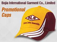 Bojia International Garment Co., Limited