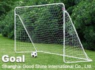 Shanghai Good Shine International Co., Ltd.