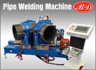 Wuxi Baoda Plastic Pipe Welding Equipment Co., Ltd.