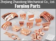Zhejiang Zhaodong Mechanical Co., Ltd.