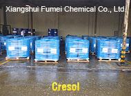 Xiangshui Fumei Chemical Co., Ltd.