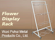 Wuxi Puhui Metal Products Co., Ltd.