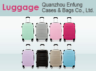 Quanzhou Enfung Cases & Bags Co., Ltd.