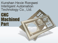 Kunshan Hexie Rongwei Intelligent Automation Technology Co., Ltd.
