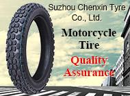 Suzhou Chenxin Tyre Co., Ltd.