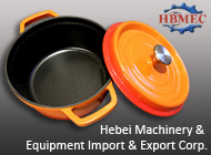 Hebei Machinery & Equipment Import & Export Corp.