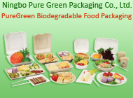 Ningbo Pure Green Packaging Co., Ltd.