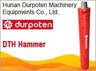 Hunan Durpoten Machinery Equipments Co., Ltd.