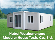 Hebei Weizhengheng Modular House Tech. Co., Ltd.