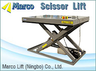 Marco Lift (Ningbo) Co., Ltd.