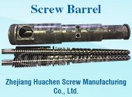 Zhejiang Huachen Screw Manufacturing Co., Ltd.