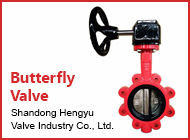 Shandong Hengyu Valve Industry Co., Ltd.