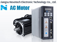 Jiangsu Novotech Electronic Technology Co., Ltd.