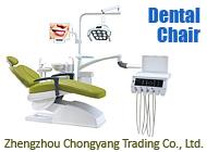 Zhengzhou Chongyang Trading Co., Ltd.
